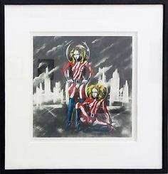 FUMA CONTEMPORARY TOKYO , BUNKYO ART|ARTISTS|KUNIYOSHI KANEKO 金子國義