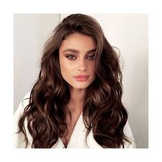Photo Nothing less than perfect found on Polyvore featuring polyvore, hair and taylor hill