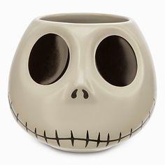Giveaway: Jack Skellington Mug