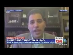 """ISIS Beheads Christian Children Published on 7 Aug 2014  """"Christianity in Mosul is dead, and a Christian holocaust is in our midst,"""" said Mark Arabo, a Californian busine..."""