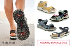 🔺 SALE  🔺  SALE 🔺 SALE 🔺  Get walking in a new pair of sandals - check out our full SALE range here 👉  www.beggshoes.com/Womens/walking-sandals/sale/ #walkingsandals #summersandals #sandals #sandalsoftheday #comfortablesandals Sandals For Sale, Summer Sandals, Sale Sale, Comfortable Sandals, Birkenstock, Shopping Bag, Walking, Range, Pairs