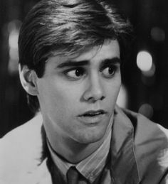 a young Jim Carrey <3 the duck factory!!!