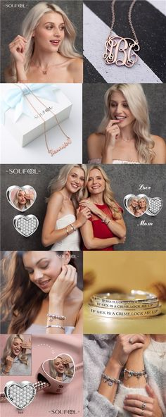 Thoughtful Gift Ideas - Something Special to Surprise Your Darling Friends. If you like it, come and visit www.soufeel.com