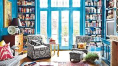 10 Signs You Might Be a Maximalist | Apartment Therapy
