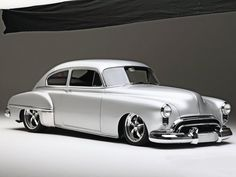 ☆ 49' Olds 88 ☆