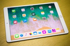 Apple's iPad has had eyes on eventually becoming the future of computing for years now, and it's been getting there in gradual steps. The 2015-2016 iPad Pro tablets made strides with a great Pencil stylus and seriously fast processing. From a hardware perspective, the 2016 9.7-inch iPad Pro was a nearly perfect package.