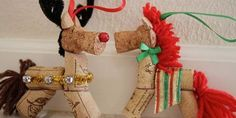 christmas diy decorations - Google Search