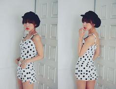 Polka-dots♥
