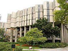 Northwestern University Library