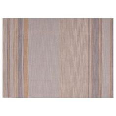 Check out this item at One Kings Lane! Eva Flat-Weave Rug, Multi