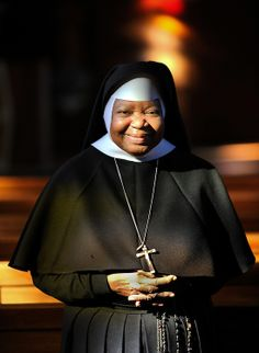 CATONSVILLE, MD -- 9/18/08 -- OBLATE SISTERS -- Sr. M. Josella De Los Rios, OSP, has been in the community for 46 years. She was part of the...