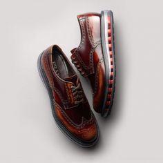 Looks like a shoe, feels like a sneaker.