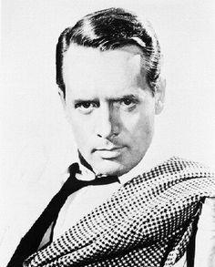 Patrick McGoohan in Danger Man (1960)