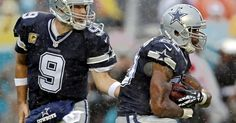 The loyalty factor of sticking with Tony Romo and what does the future hold for RB Darren McFadden?