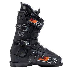 Full Tilt Classic Ski Boots 2019 - in Black Alpine Skiing, Snow Skiing, Ski Bindings, Mens Skis, Ski Boots, Winter Sports, Tilt, Calves, Car Seats
