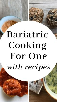 Bariatric Eating, Bariatric Recipes, Bariatric Surgery, Weight Loss Meal Plan, Weight Watchers Meals, Healthy Baking, Healthy Snacks, Diet Aids, Bariatric Sleeve