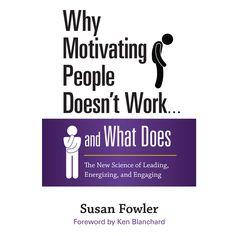 Susan Fowler | Motivation Book | Home