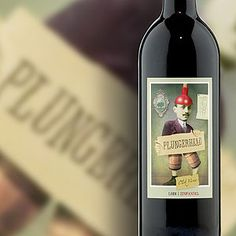 Plungerhead Lodi Old Vine Zinfandel | In Our Stores| Food & Drink | World Market
