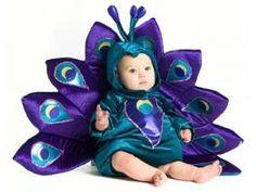 Karneval: Die schrägsten Kostüme für Kinder