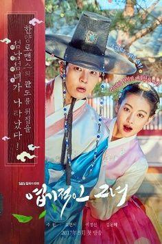 Drama Korea My Sassy Girl menghadirkan pasangan kocak Joo Won dan Oh Yeon Seo