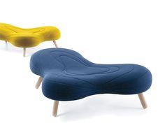 """Bouli"" Furniture by Noti"
