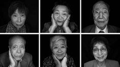"""""""Recuerdos color gris"""", el relato de los sobrevivientes de Hiroshima – AB Magazine"""