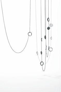 Marie Von-Lotzbeck | Orbit Chains