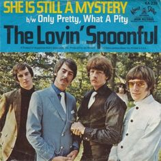 From the Big Apple, but with a sound straight out of the LA Sunshine Pop-mold. Most obvious on this A-side.