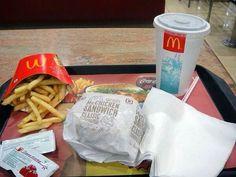 Mc Chicken