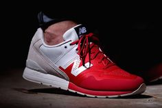 New Balance MRL996FU Reengineered