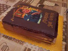 Chiffon cake di J.B.Fletcher..
