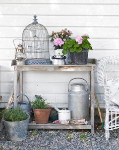 gardening with design