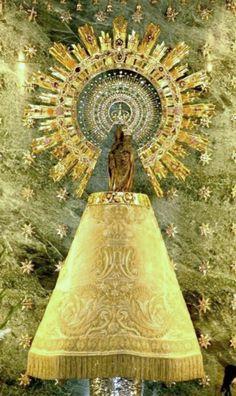 430 Ideas De Divina Pilar Del Pilar Historia De La Virgen Pilares