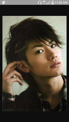 Gorgeous japanese men