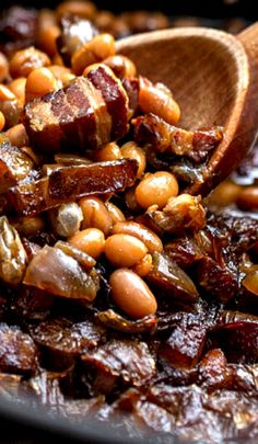 Baked Beans (1) From: Cooking NY Times, please visit
