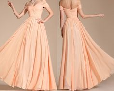 Newest Prom Dress,A-Line Prom Dress,Off The Shoulder Prom Dress,Evening Dress F49