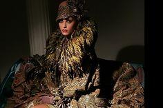 Semana de la Moda en Rusia