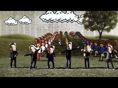 Mundartisten feat. Orlando Menthol - Digitali Anarchie