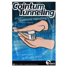Cointum Tunneling by Kreis Magic - Trick