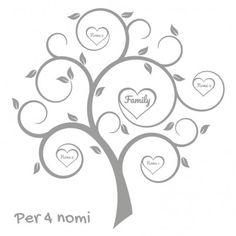 Risultati immagini per albero della vita drawings