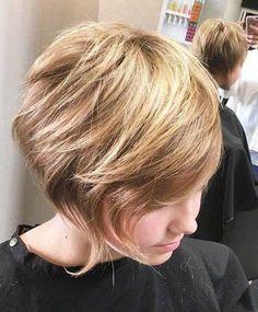 nice 20 short Shag Haircuts //  #Haircuts #shag #Short