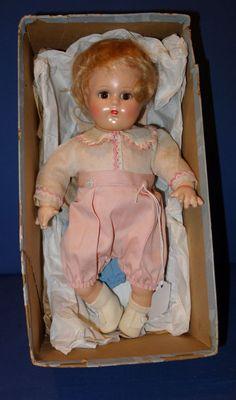 Alexander Butch Doll in original box