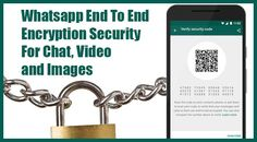 Whatsapp End to End Encryption is Finally released with the latest April 2016 update of WhatsApp. The update is with more of security with sending chat message, Videos and image while chatting. Whatsapp release its update with the end to end encryption while chatting. Whatsapp End to end encryption Security Update will help to secure your …