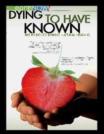 Some of my favorite health-related documentaries. By Cherie Lester