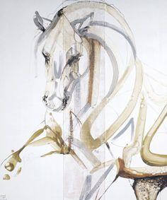 Sales of artworks respect contracts between artist and representatives. Artwork is sold unframed. Horses, Fine Art, Horse Stuff, Artwork, Artist, Image, Work Of Art, Artists, Horse