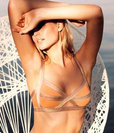 H bikini