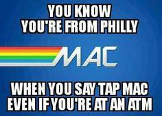 Tap Mac