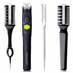 a professional line of hair styling tools by celebrity hairstylist