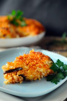 Timballo di riso con melanzane ricetta siciliana vickyart arte in cucina
