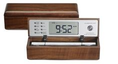 Meditation tools and timers with chimes -to use as a gentle alarm clock?